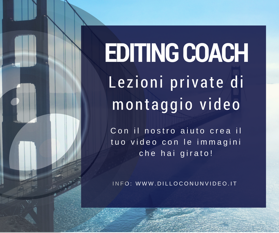Editing Coach - DilloconunVideo
